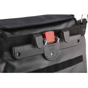 Red Cycling Products PRO Bike Pannier black